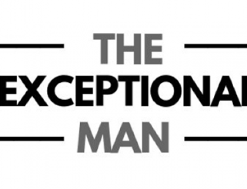 Exceptional Man – Andrew Ryan