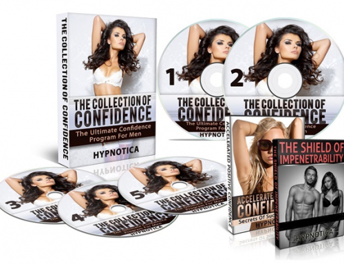 Hypnotica – Collection of Confidence