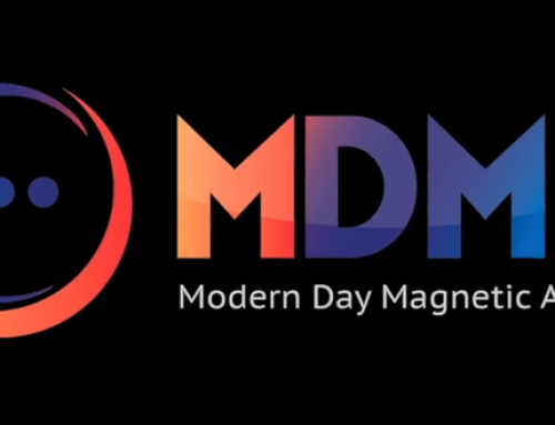 Modern Day Magnetic Attraction – Andrew Ryan