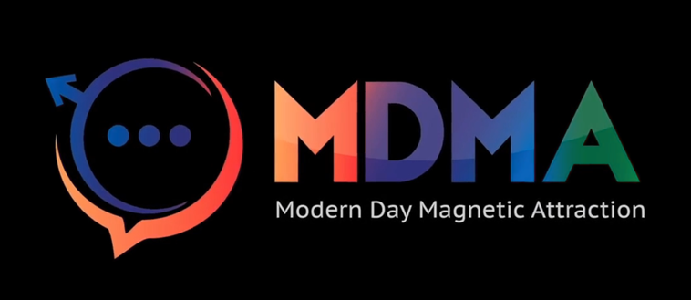 Modern Day Magnetic Attraction - Andrew Ryan