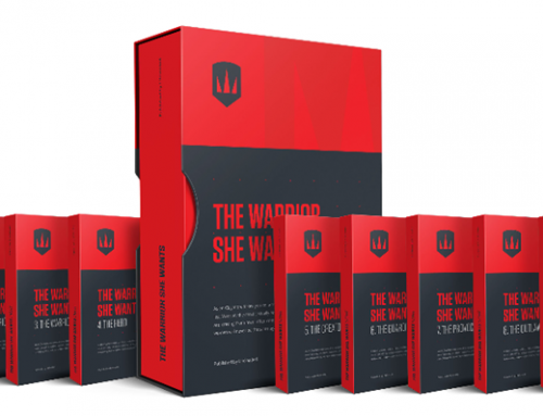 Aslen Claymore – The Warrior She Wants