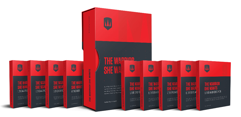 Aslen Claymore - The Warrior She Wants