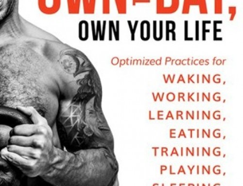 Aubrey Marcus – Own the Day, Own Your Life