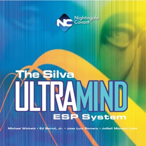Jose Silva – Silva Ultramind ESP System