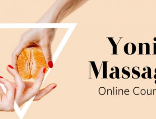 Mariah Freya – Yoni Massage
