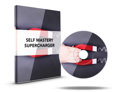 David Snyder – Self Mastery Supercharger