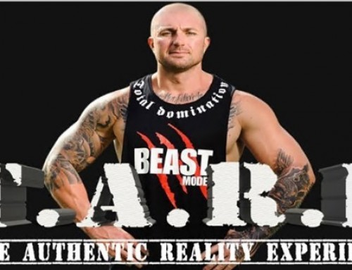 Beast Mode – True Authentic Reality Experience