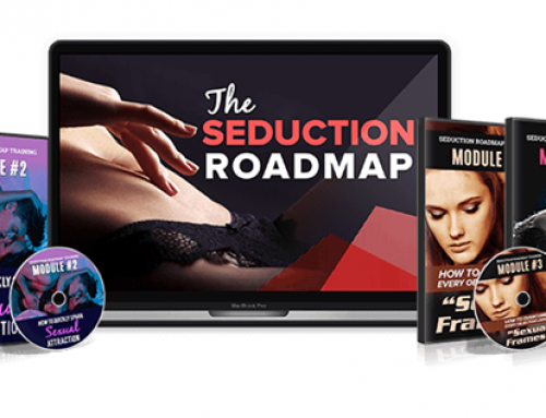Jon Sinn – The Seduction Roadmap