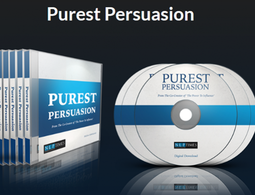 Michael Breen – Purest Persuasion