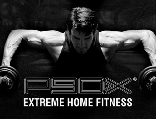 P90X – Extreme Home Fitness
