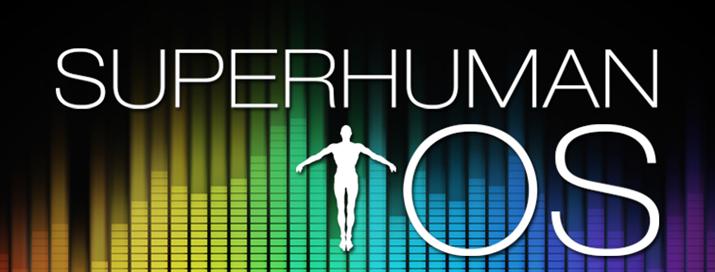 Superhuman Operating System - Ken Wilber