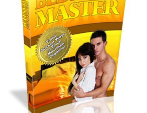 Bedroom Master – True Orgasm & Sex Secrets Revealed