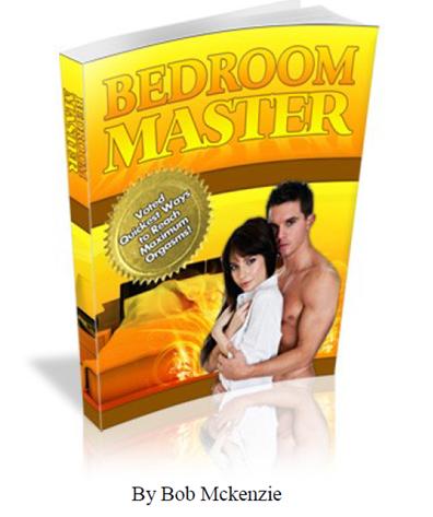 Bedroom Master - True Orgasm & Sex Secrets Revealed