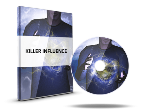David Snyder – Killer Influence 2017