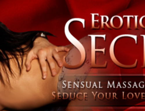 Erotic Touch Secrets