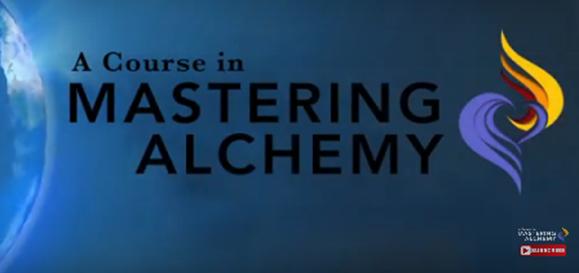Jim Self – Mastering Alchemy Program Level 1