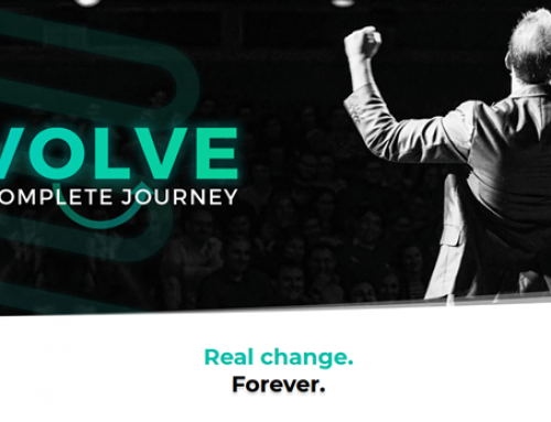 Kyle Cease – EVOLVE – The Complete Journey