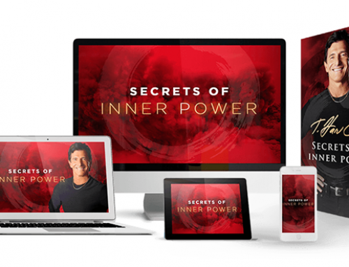 Secrets of Inner Power – T. Harv Eker