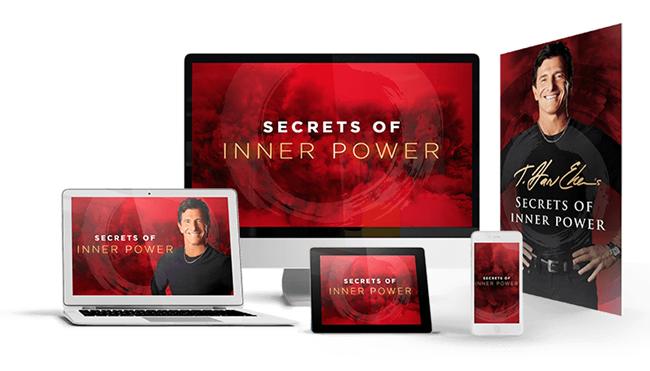 Secrets of Inner Power - T. Harv Eker