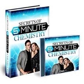 Jon Sinn - Secrets Of 5 Minute Chemistry