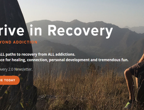 Tommy Rosen – Recovery 2.0