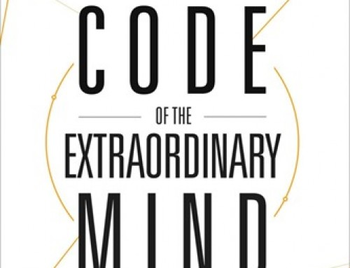 Vishen Lakhiani – The Code of the Extraordinary Mind