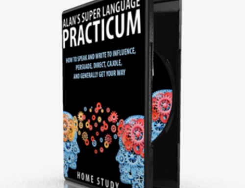 Alan Weiss – Super Language Practicum