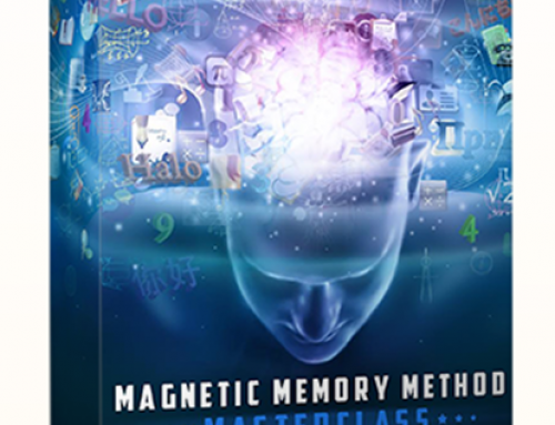 Anthony Metivier – The Magnetic Memory Masterclass