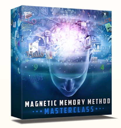 Anthony Metivier - The Magnetic Memory Masterclass