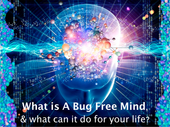 Creating a Bug Free Mind - Andy Shaw