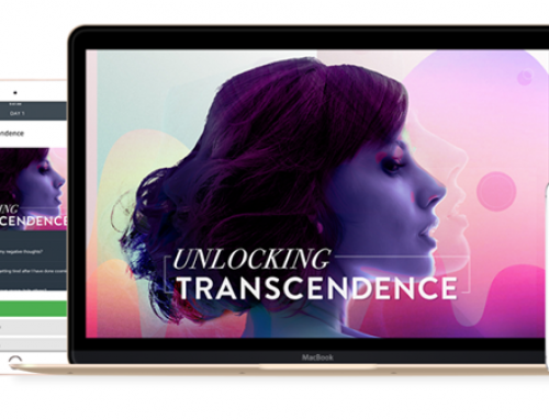 Unlocking Transcendence – Mindvalley