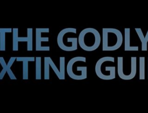 Based Zeus – The Godly Texting Guide