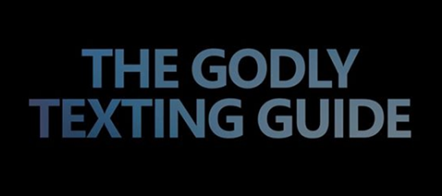 Based Zeus - The Godly Texting Guide