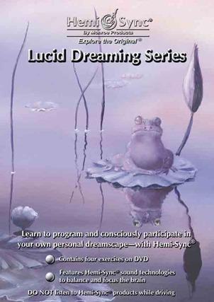 Lucid Dreaming Series - HemiSync