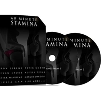 2 Girls Teach Sex - 60 Minute Stamina