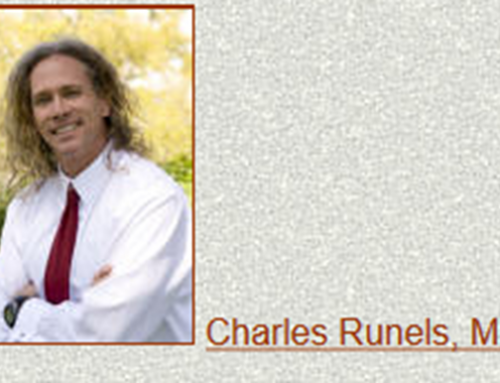 Charles Runels – Erection Enhancement