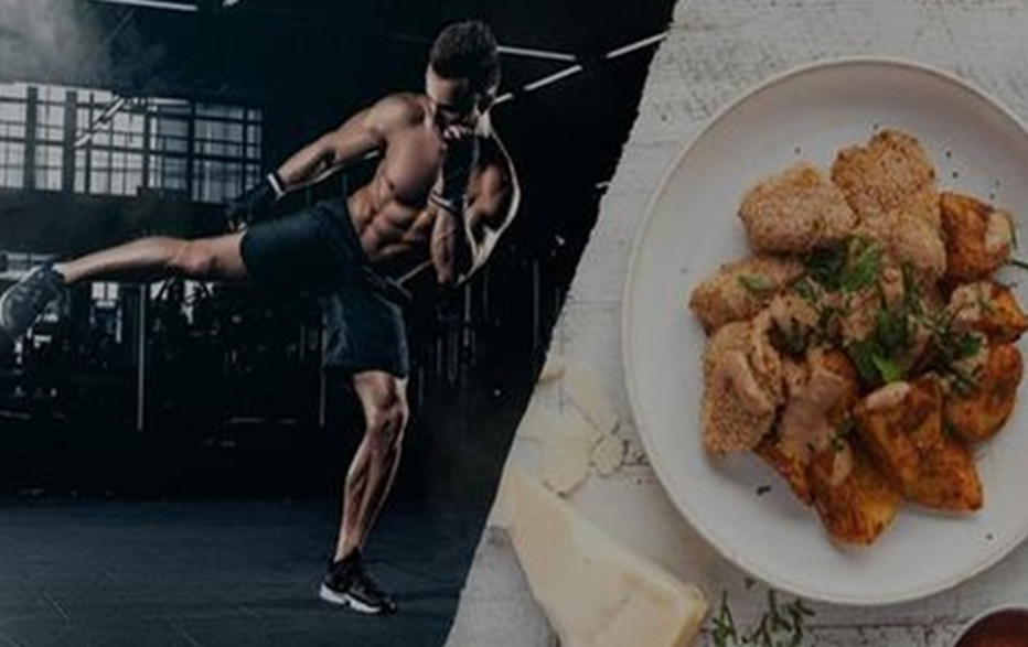 Fitness Nutrition 101 How to Lose Fat & Build Muscle