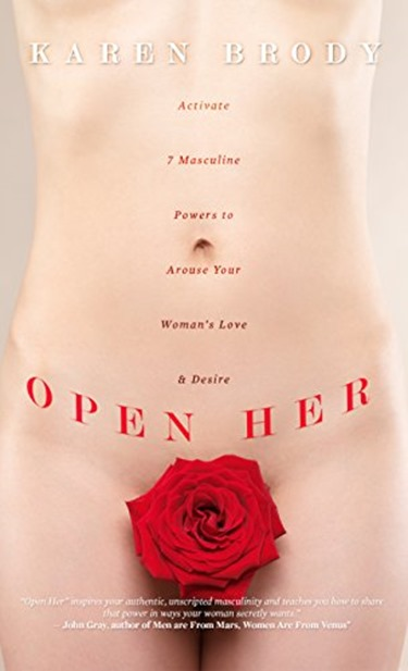 Karen Brody - Open Her