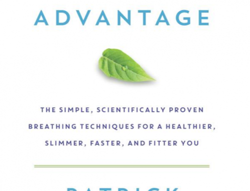 Patrick McKeown – The Oxygen Advantage