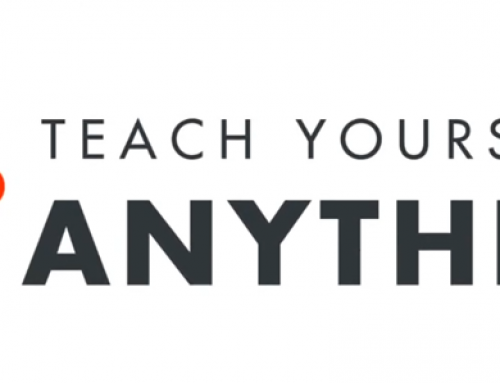 Ramit Sethi – Teach Yourself Anything