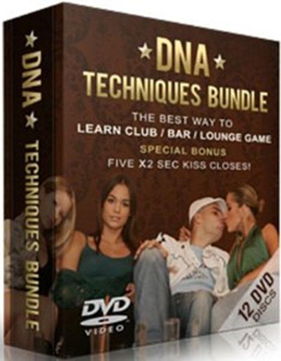 DNA-Techniques-Bundle
