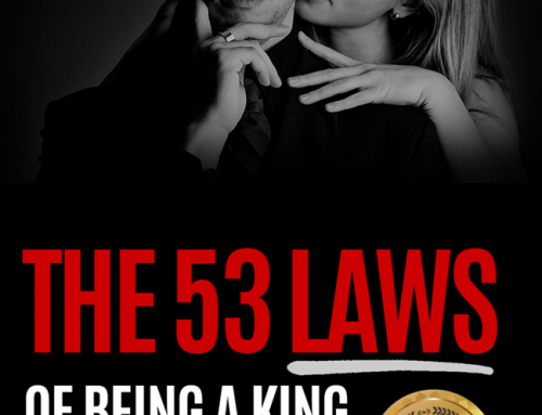 Greg Greenway – The 53 Laws