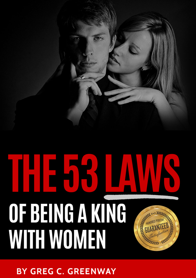 Greg Greenway - The 53 Laws
