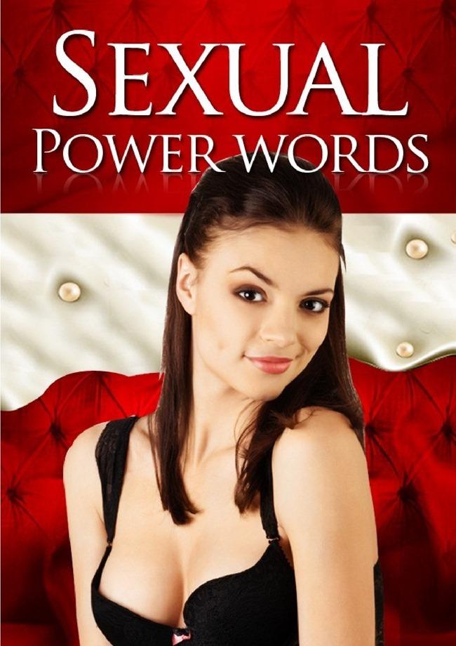 Nick Richards - Sexual Power Words - Sensual Power Words