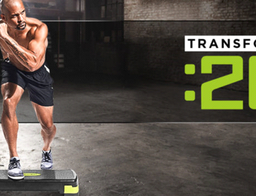 Transform 20 – Beachbody on Demand