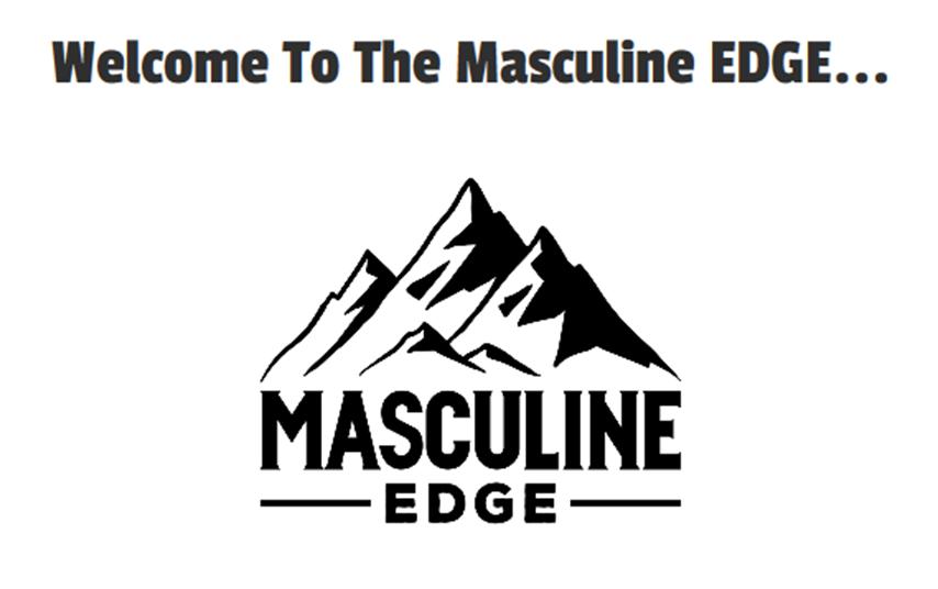 Masculine Edge