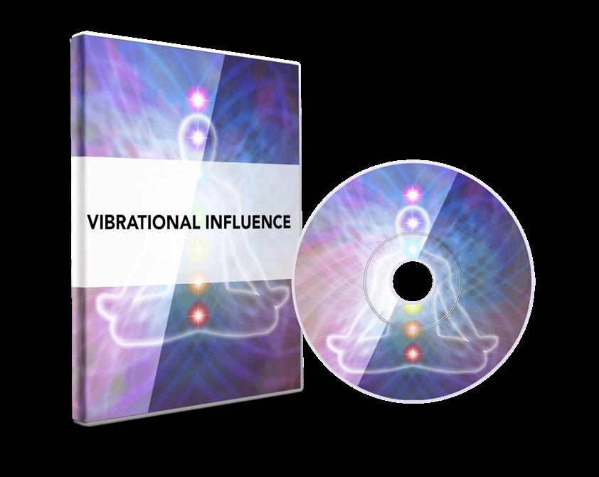 David Snyder-Vibrational Influence