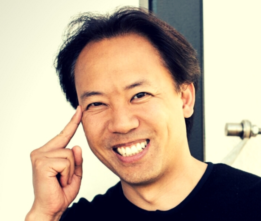Jim Kwik - Focus Blueprint