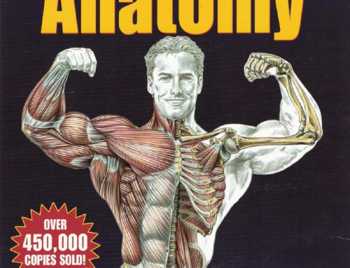 Frederic Delavier – Strength Training Anatomy 2nd.Edition