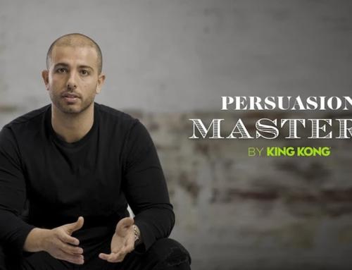 Persuasion Mastery – Sabri Suby